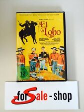 DVD El Lobo