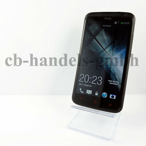 HTC One X+ 64 GB 4,7 ZOLL 8 MP 3G Wi-Fi HDMI MHL LTE SCHWARZ ANDROID SMARTPHONE
