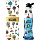 CHEAP AND CHIC SO REAL by Moschino for Women EDT 3.3 / 3.4 oz New in Box
