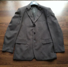 Men's Matalan Taylor & Wright Suit Jacket in Grey - Size 40R - New