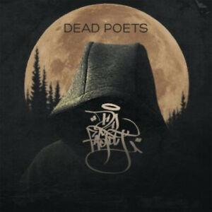 DJ FASTCUT - Dead Poets CD Feat Rancore, Claver Gold, Moder, Gravo, Mattak