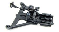 RUSTLER 4x4 STEERING skid Plate vxl bellcrank LCG slash Traxxas VXL 67076-4