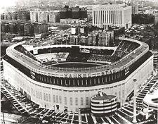 """Yankee Stadium - 8"""" x 10"""" Photo - Bronx, New York - Baseball"""