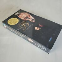 Barbra Streisand - Barbra The Concert - Factory Sealed VHS-Blockbuster Exclusive