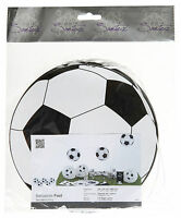 6mtr long, Football card bunting, birthday party decor, world cup, tournament