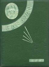 REPRINT: 1954 West Pittston High School Yearbook - West Pittston Pennsylvania
