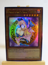 ~PROXY~ Orica Custom Sexy Dark Magician Girl Art #11 Ultra Rare
