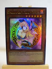 ~PROXY~ Orica Custom Sexy Dark Magician Girl Art #11 Ultra Rare
