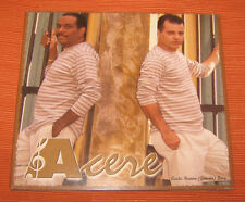 "Acere CD "" CANTA RAMON DIAZ "" Karina"