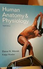 Human Anatomy and Physiology (Mastering Package Component Item) by Marieb,...