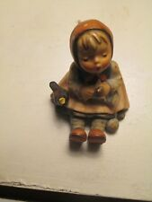 Goebel Hummel Happy Pastime #69 No Box (Look At Pictures)