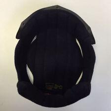 Shoei Motorcycle Helmet Centres/Top Pads