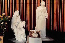 BF38931  sculpture baby jesus art postcard