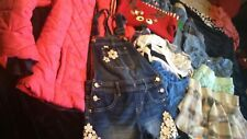 Girls Size 10 Assorted Clothing Lot