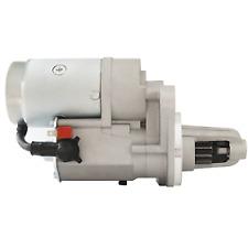 New* Starter Motor - For Kia Pregio Manual, 2.7Lt Diesel
