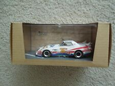 Chevrolet Corvette Stingray (C3.R) #76 GREENWOOD 1976 LeMans 1:43 BIZARRE BZ10
