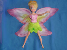 Tinkerbell Doll Avec Paillettes Ailes