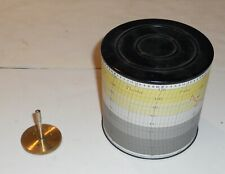 Taylor Instruments Clock Drum for Barograph or Thermograph