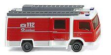 Wiking  096401 Cars Fire Brigade cars LF 10/6CL spur N 1:160 suberb detail