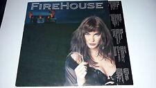 "FIREHOUSE-SAME  hard rock 12""lp (EX+/EX+++)PRINTED HOLLAND-BONFIRE-SCORPIONS"