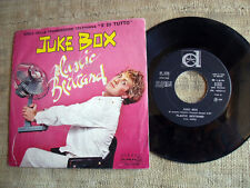 Plastic Bertrand - Juke box / baby doll   45 giri