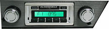 1970-1972 Oldsmobile Cutlass 442 AM FM Stereo Radio USA-230 200 watts Aux input_