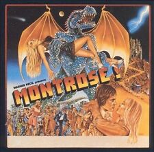 Warner Brothers Presents...Montrose by Montrose (CD, Jan-1996, WEA Internationa…
