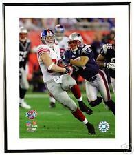 Kevin Boss Super Bowl XLII framed 10x12 Photo