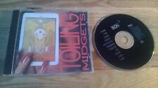 CD Indie Toiling Midgets - Son (9 Song) HUT RECORDINGS / RTM