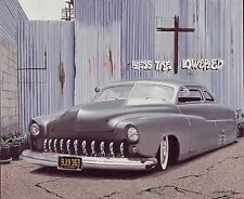 "Harold Cleworth ""Bless the Lowered"" Stretched Giclee Canvas Print 30""x 40"""