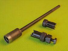 Kent Moore J-44714 GM Power Steering Rack Pinion Bearing Remover-Installer Tools