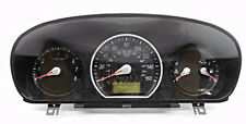 New OEM Hyundai Sonata 3.3L MPH Gauge Speedometer Speedo Cluster 94001-0A150