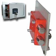 serratura di ricambio per cassaforte meccanica Toro cod 3593 casseforti