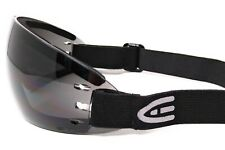 GOGGLES 4 Freefall Skydiving Paragliding Parachuting Para Sports Inc Pouch & P&P