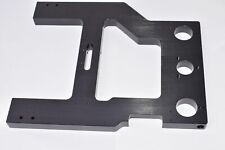New Ultratech Stepper, Uts, Autoloader Arm Fixture Piece, 8-1/4'' Oal x 7'' W