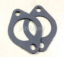 WWII Dodge Military Truck WC 1/2ton 3/4ton Exhaust Pipe Gasket Set of 2