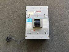 SIEMENS / ITE CIRCUIT BREAKER 250 AMP 240V 3 POLE JXD23B250 S01JLD6