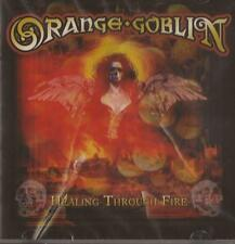 Orange Goblin Healing Through Fire Re Release Incl 2 Bonus TRA CD