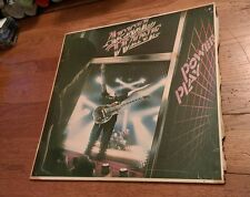 APRIL WINE Power Play Enough Is If You See Kay 1982 Vintage Vinyl Record Album