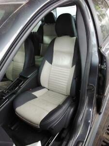 FRONT SEAT VOLVO S40 04-12 T5 R-DESIGN EDITION 4 DOOR SALOON PASSENGERS-11701654