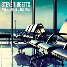 Steve Tibbetts - Alien Salon … Live 19897 Nouveau CD