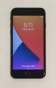 TESTED CDMA + GSM UNLOCKED APPLE iPhone SE, 2nd GEN 128GB A2275 MXCW2LL/A J90T