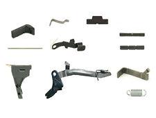 GLOCK 19 Gen-3 Lower Parts OEM P-80 9-mm PF940-C Polymer set kit LPK Build