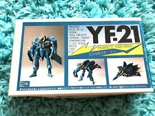 Macross Plus YF-21 1/100 PERFECT Variable Resin kit Studio Halfeye Valkyrie NEW