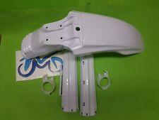 - Yamaha Belgarda tt600s tt600e TT forcella di protezione con supporto FRONT FENDER