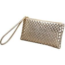 Ladies Women Leather Clutch Wallet Long Card Holder Purse Handbag Messenger Bag