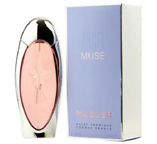 ANGEL MUSE MUGLER * Thierry Mugler 3.4 oz / 100 ml EDT Women Perfume Spray