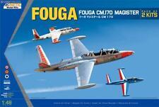1/48 Kinetic Fouga Magister CM 170 #48051