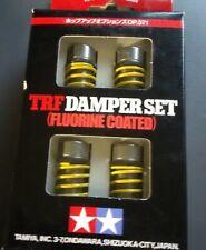 Tamiya TRF Fluorine Coated Damper Set TB-01 TL-01 TA04