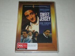 Sweet Jersey - Brand New & Sealed - Region 0 - DVD